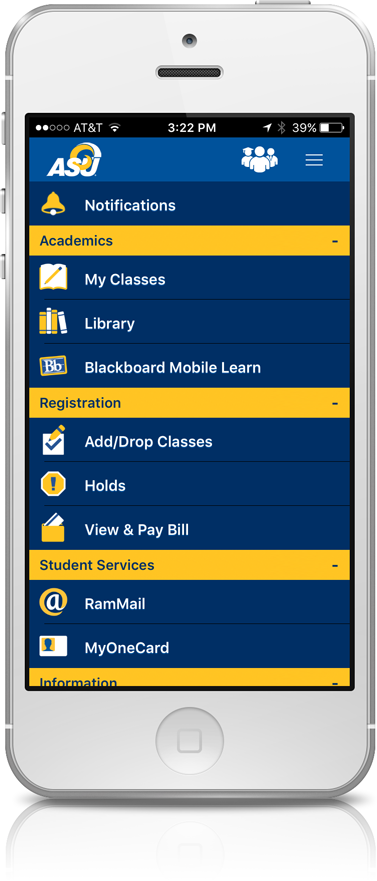 Mobile@SCU - Apps on Google Play