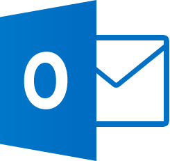 how to create a signature in outlook with a logo