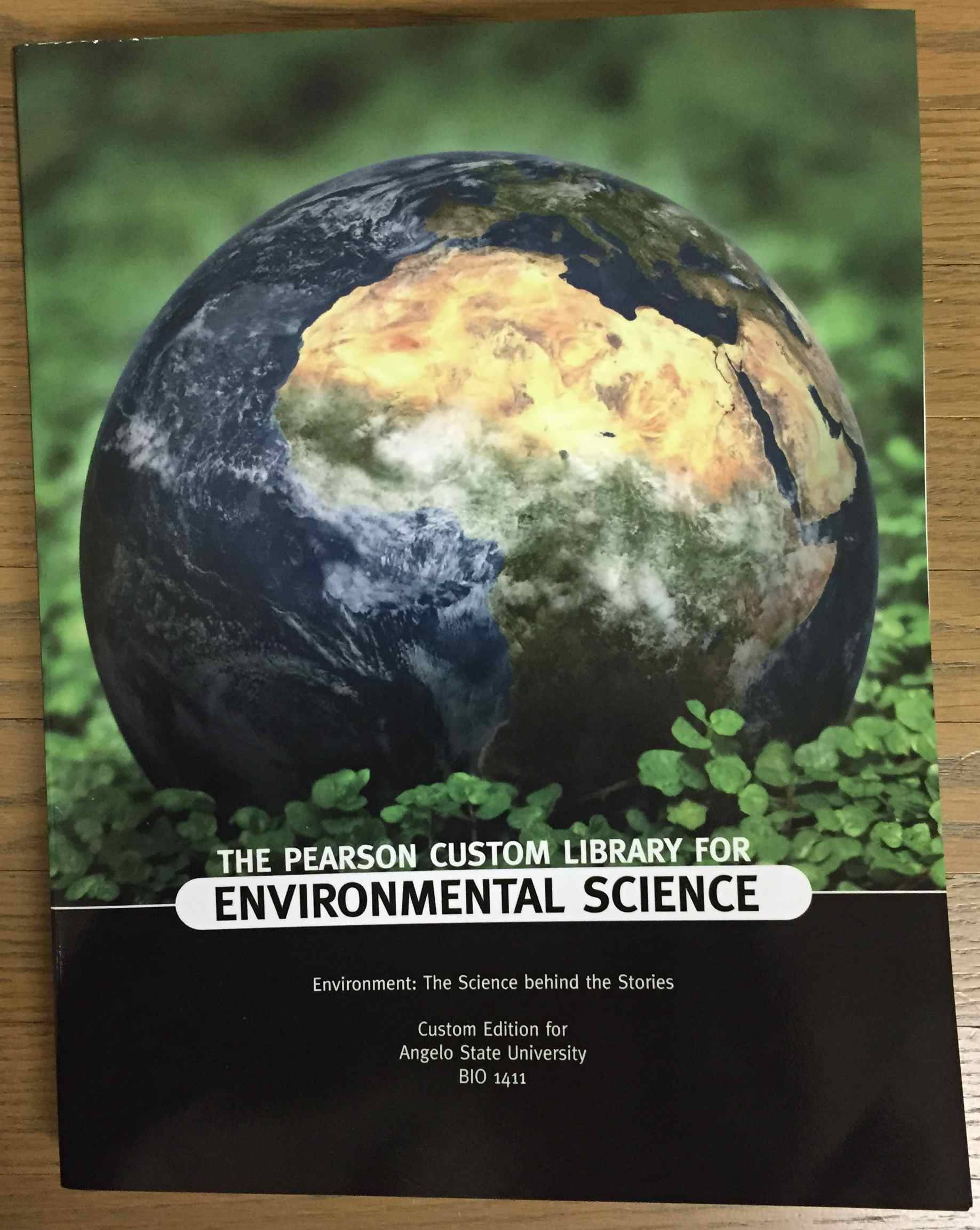 bio 36 environmental science Explores environmental science, an interdisciplinary study which combines ideas and information from the natural sciences (such as biology, chemistry, and geology) and the social sciences.