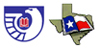 FDLP and Texas depository logos