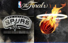 NBA Finals Program