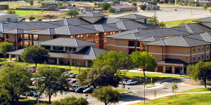 Apartments Near Angelo State University