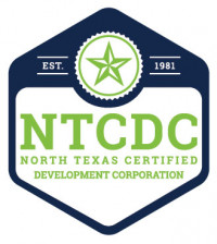 North Texas CDC logo