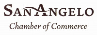 Chamber of Commerce San Angelo Logo
