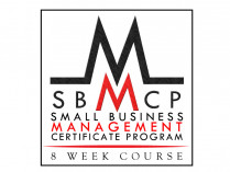 Small Business Management Certificate Program Logo