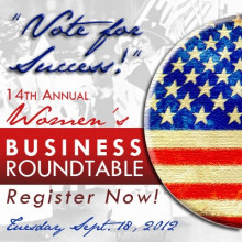 Don't miss it! Registration Deadline September 12, 2012