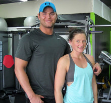 My Trainer - A Matt Cutrer Fitness Facility LLC