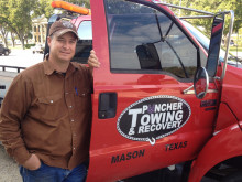 Puncher Towing & Recovery