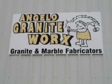 Angelo Granite Worx