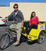 Roadrunner Pedicab LLC