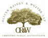 Oliver Rainey & Wojtek LLP