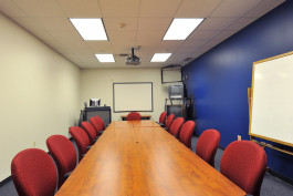 An Academic Classroom at Angelo State