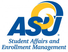 Student Affairs and Enrollment Management logo