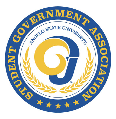 asu student government association angelo state university
