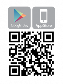 Scan this QR Code to download the Kinetic Global app