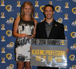2014 Rammys Academic/Professional Organization of the Year