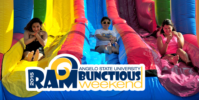 Rambunctious Weekend 2015