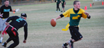 Intramural Sports at ASU