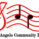 San Angelo Community Band Logo
