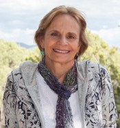 <strong>Anne Hillerman</strong>