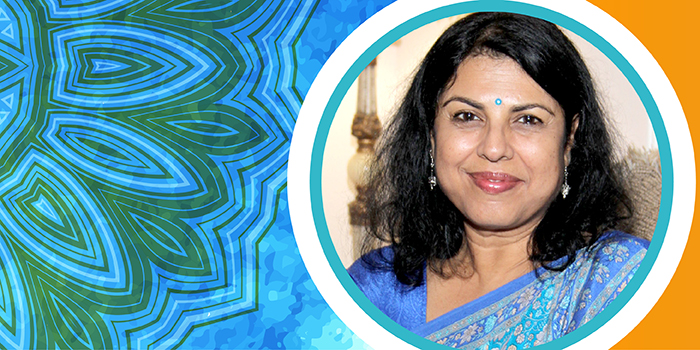Chitra Banerjee Divakaruni will be the featured speaker at this year's annual Writer's Conference...