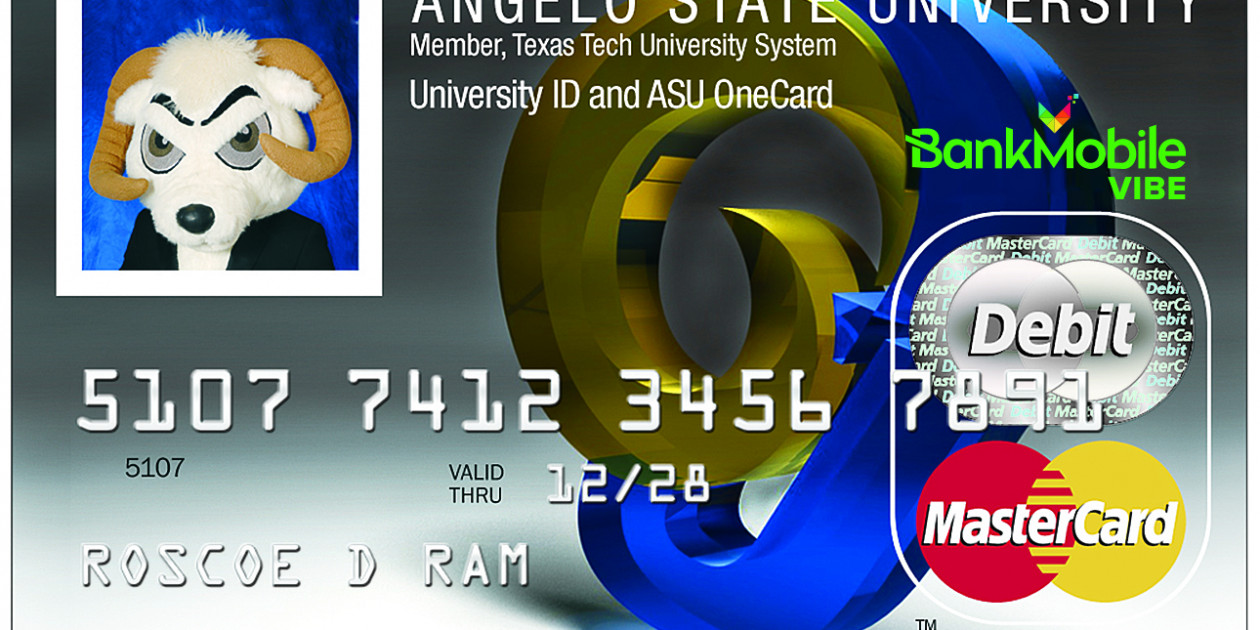 asu onecard for students