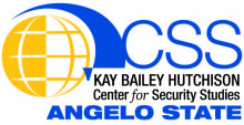 Kay Bailey Hutchison Center for Security Studies Logo