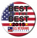 Best of best logo