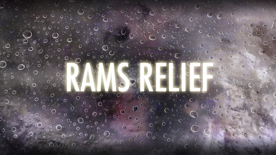 Image of Rams Relief for Hurricane Harvey