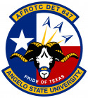 AFROTC Det. 847 Angelo State University