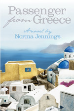 Passenger from Greece by Norma Jennings
