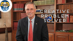 Creative Problem Solver: Dr. Kim Alexander, superintendent of Roscoe Collegiate ISD, is an Angelo State alumnus who was re...