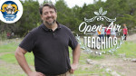Open-Air Teaching: Trevor Hance earned a master's in curriculum and instruction at Angelo State...