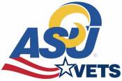 ASU VETS Center Logo