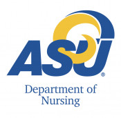 ASU Department of Nursing Logo