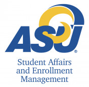 ASU Student Affairs and Enrollment Management Logo