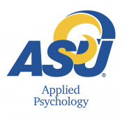 ASU Applied Psychology Logo