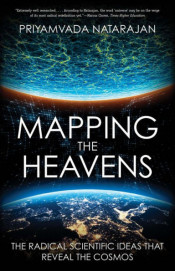 Book Cover: Mapping the Heavens