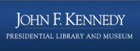 John F. Kennedy Presidential Library and Museum Logo