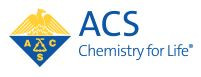 ACS Chemistry for Life Logo