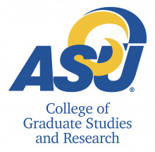 College of Graduate Studies and Research Logo