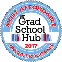 Grad School Hub Ranking Badge
