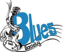 San Angelo Blues Society Logo