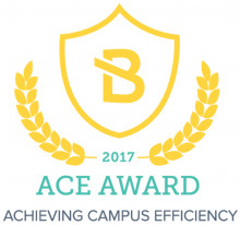 2017 ACE Award Logo