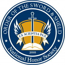 Order of the Sword & Shield Logo