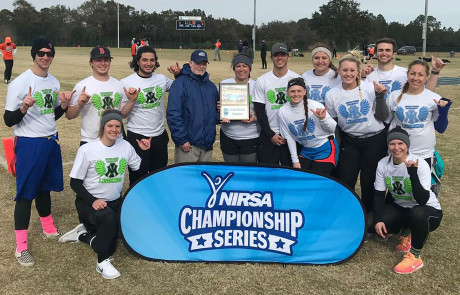 IM Legends - 2017 NIRSA Co-Rec National Champions