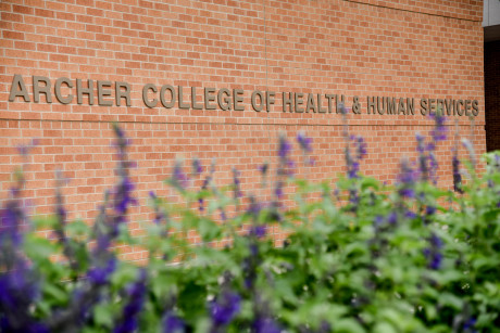 ASU nursing programs are offered through the Archer College of Health and Human Services.