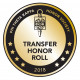 Phi Theta Kappa Honor Society Transfer Honor Roll 2018