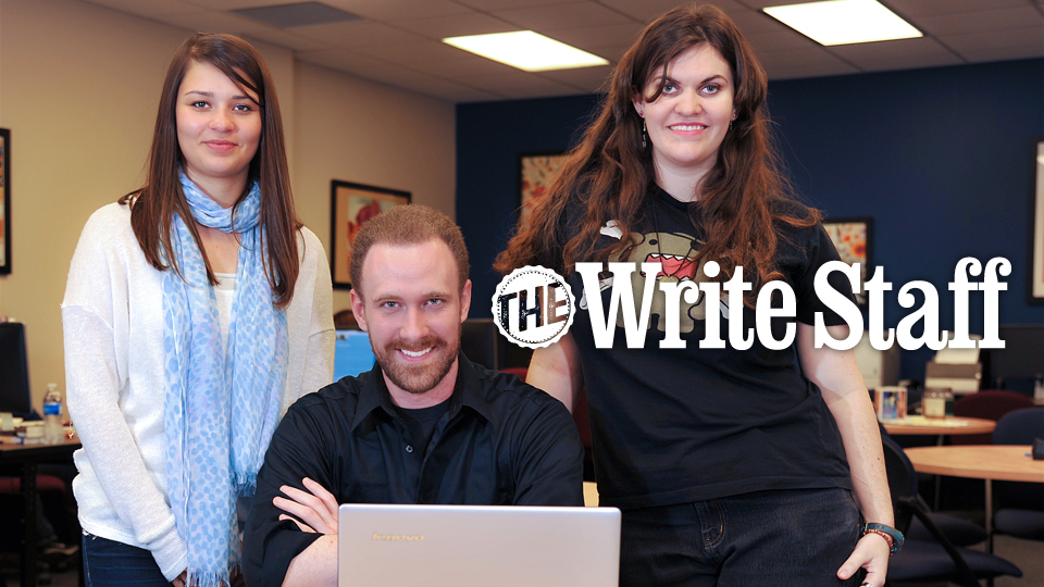 The Write Staff