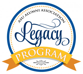 ASU Alumni Association Legacy Program